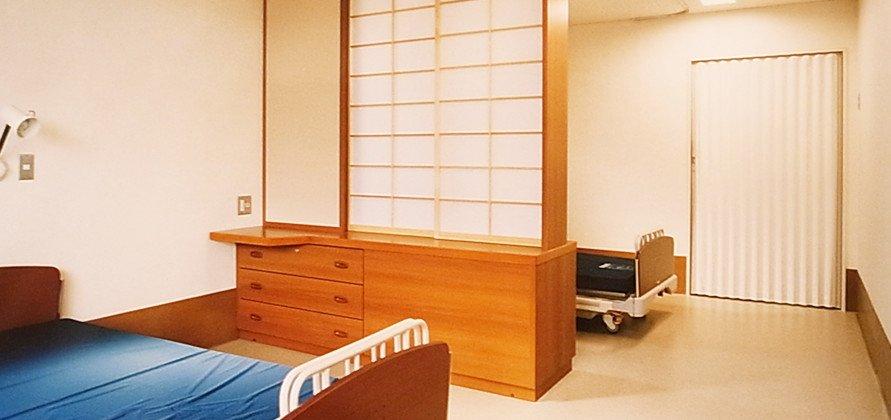 「居室」イメージ