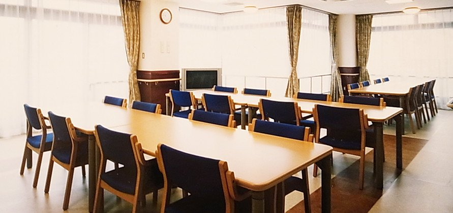 「食堂」イメージ