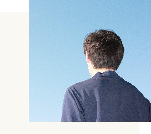 「2012年退社 Aさん」イメージ